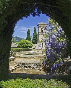 Andalusien-Geschichte