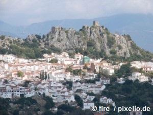 Andalusien-Sehenswuerdigkeiten