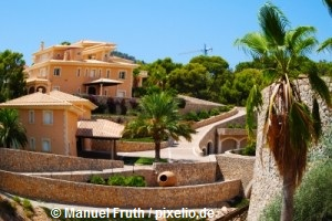 Ferienhaus-Andalusien