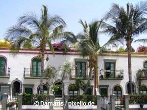 Ferienwohnung-Andalusien