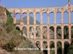 Malaga-Äquadukt