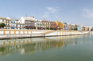Sevilla-Sehenswürdigkeiten