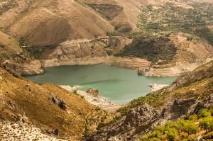 Wanderurlaub-Andalusien