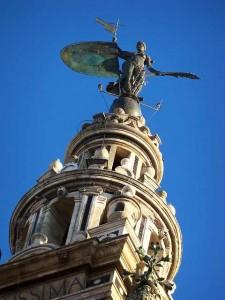 Giralda in Sevilla