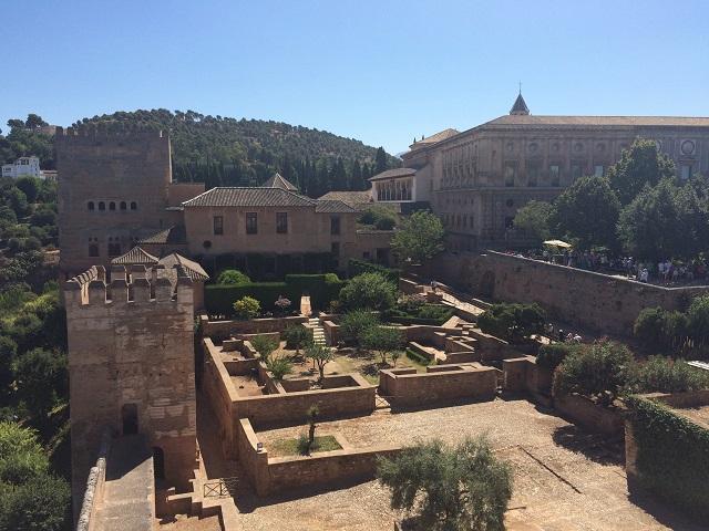 Alhambra-Komplex